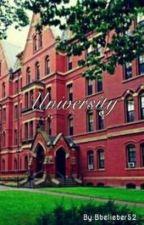 University by Bbelieber52