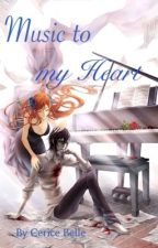 Music to my Heart (A Bleach/Ulquihime fic) by 0BloodRedRose0