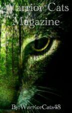 Warrior Cats Magazine by WarriorCats48
