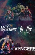 Avengers X Reader: Welcome to the Avengers (Book One) by Aphmarvelfangirl