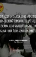 """Un amor Lesbico"" by jpaz_bizzle18"