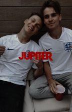 jupiter. js+cl by holdupurie