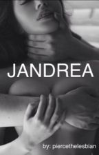Jandrea by piercethedomin1c