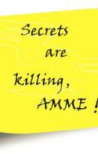 Secretele ucid : Origini by monicaE