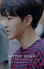 little alien :: soonhoon by -ghooney
