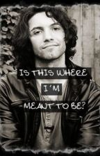 Is This Where I'm Meant To Be? (Danny sexbang x reader) by Delirious-senpai