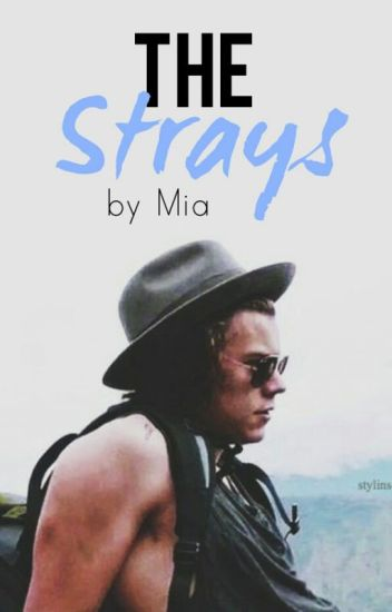 The Strays // h.s.