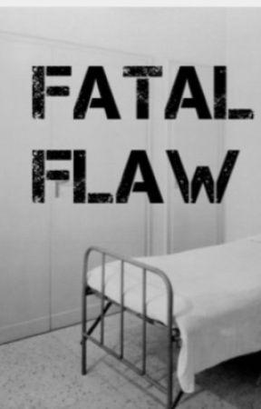 Fatal Flaw (a Percy Jackson AU) by chestnutia
