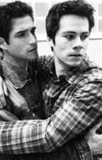 More Than Best Friends ❤️ (Scott and Stiles) by stilesismybaeeee1