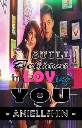 SILS3: Still Believe in Loving YOU by anjellshin