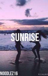 Sunrise by Noodlez16