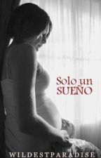 Solo un sueño. |SIN EDITAR| by WildestParadise