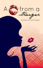 A Kiss From A Stranger (One Shot) by TheMarkOfaPen