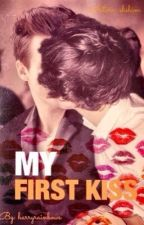 My First Kiss by harryrainbows