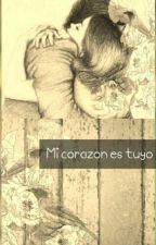 Mi corazón es tuyo by GabrielaMoreiraSuez