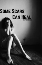 Some Scars Can Heal {H.S.} by sunnysunshines
