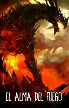 El alma del fuego by Sopesquete