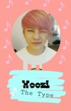 →Woozi the type← by ValeRiveros7