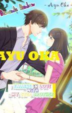 Rainbow Love (Ketika Cinta Datang Tanpa Kita Sadari) by ayu_oka