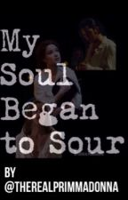 My soul Began to Soar by therealprimmadonna