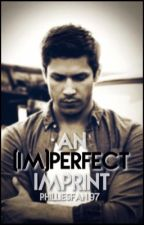An (Im)Perfect Imprint (A Paul Lahote Imprint) by iregretmypast
