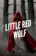 Little Red Wolf (Descendants) by jamjams02