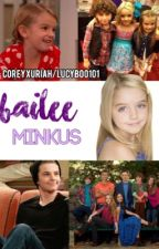 Bailee Minkus | Girl Meets World by typicalcorey