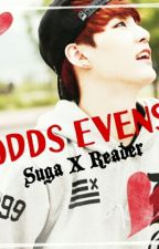 ODDS EVENS [Suga X Reader] by pinkstar144
