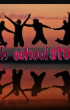 junior high school love story by rethaylor16