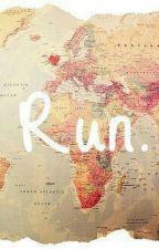 Run (Romance Lesbico) by _libra09