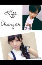 Life Changer [A BTS Jungkook FanFiction] by SuperAnimeGirl97