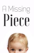 A Missing Piece || An Auslly Story by XxAmyWritesXx