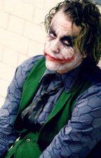 Falling In Love With the Joker by fandomfanfics1