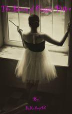 The Diary of Cassie Potter [Marauders Era] by ImKatbug42