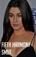 Fifth Harmony Smut by xohansen