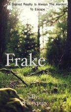 Frake by Flufypigy