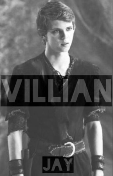 Villain (Peter Pan x Reader)