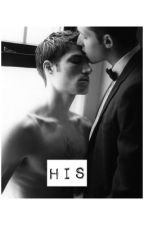 His (BoyxBoy) by lesbian_liz