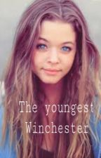 The youngest Winchester by xxLost_Fangirlxx