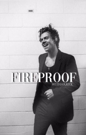 Fireproof ≫ h.s [In revisione].