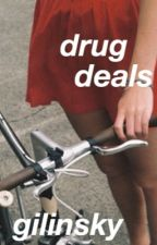 (drug) deals + j.g | jack gilinsky by playboymaloley