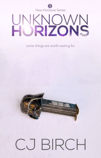 Unknown Horizons (Lesbian Space Opera)