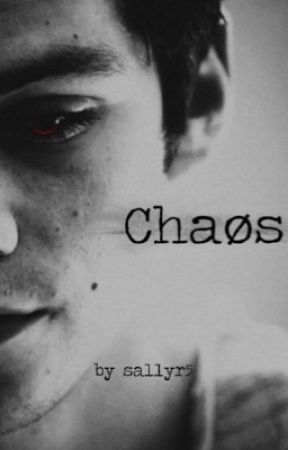 Chaos (discontinued) by sallyr5