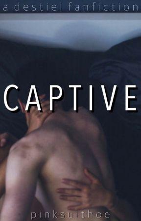 Captivation by ojandjd