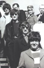Adorable Beatles Moments by I_caRnT_SpeL