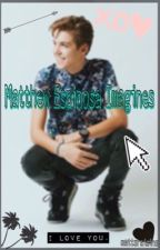 Matthew Espinosa Imagines by mattsraisins