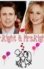 $ Mr.Right & Mrs.Right $ by alishamayamor