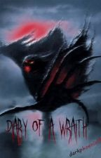 Diary of a Wraith by darkphoenix1836