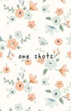 one shots! | ✓ by terrifiedtysh