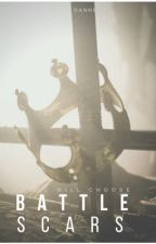 BATTLE SCARS (Spin off on the Dragon Fire series) by TiedinRed